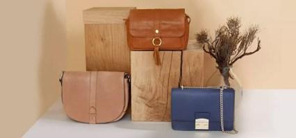 Stilvolle & modische Taschen für alle Anlässe