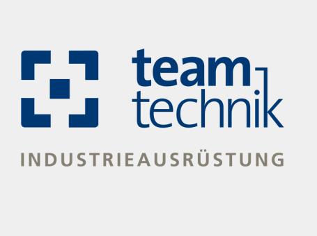 teamtechnik Industrieausrüstung GmbH