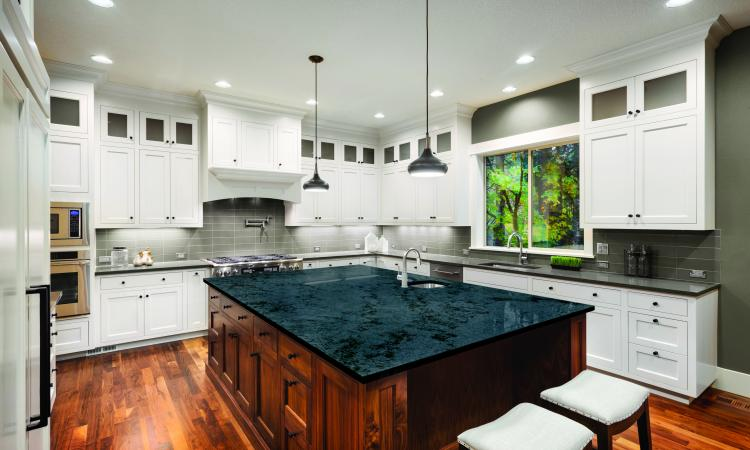 Recessed Kitchen Lighting Reconsidered