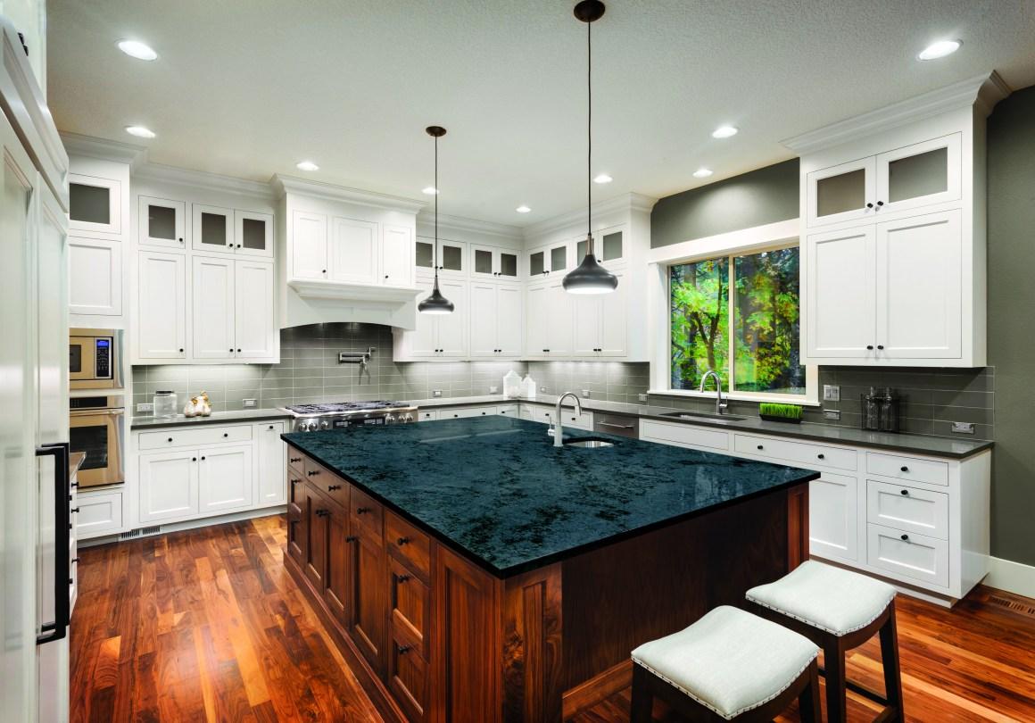 recessed kitchen lighting reconsidered | pro remodeler
