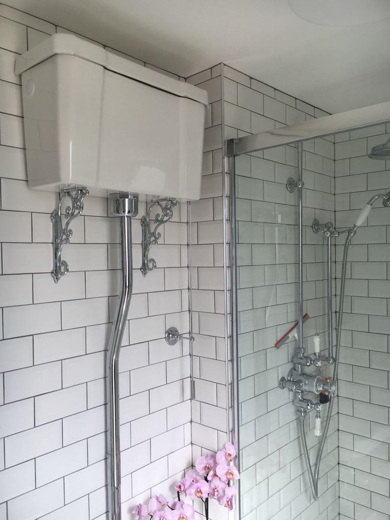 bathroom renovations bromley
