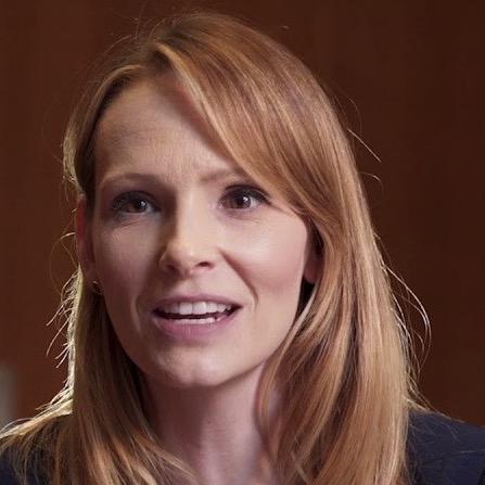 Dr. Lindsay Hayes