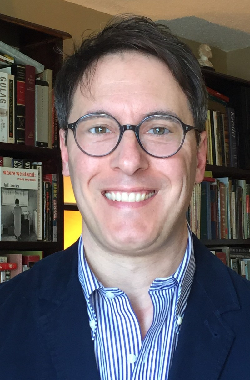 Tony Telschow