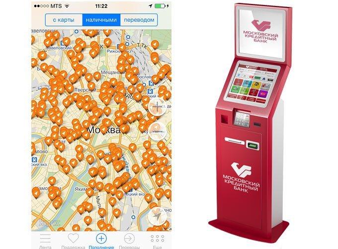 В каких банкоматах можно снять деньги без комиссии с карты райффайзен банка показать на карте