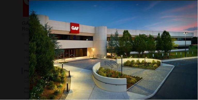 GAF Headquarters