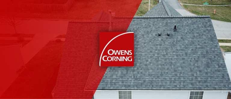 Owens Corning Banner