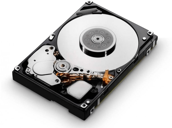 Pros and Cons of Hard Disk