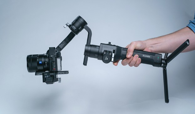 DJI Ronin S Pros and Cons