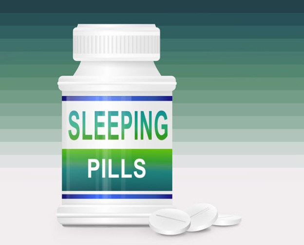 Pros and Cons of Sleeping Pills