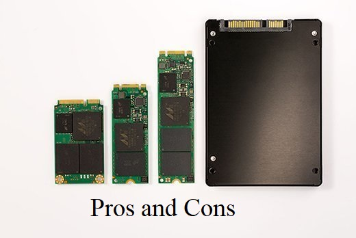 m.2 ssd pros and cons