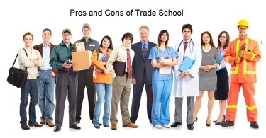 Pros and Cons of Trade School