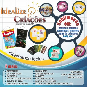 Idealize-criacoes