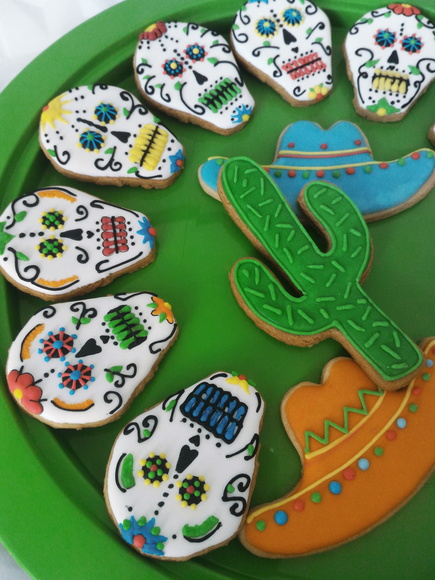biscoitos-decorados-caveira-mexicana-bolacha-decorada