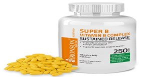 Pros and Cons of B-Complex Vitamins