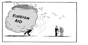 Pros and Cons of Foreign Aid
