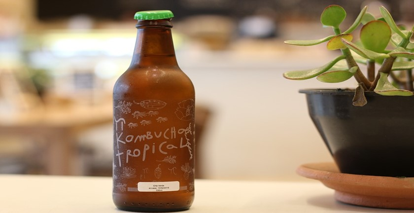 Pros and Cons of Kombucha
