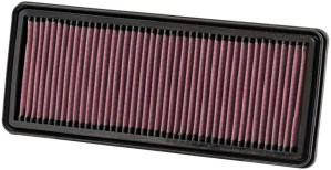 Pros and Cons of K&N Air Filter