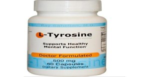 Pros and Cons of L-Tyrosine