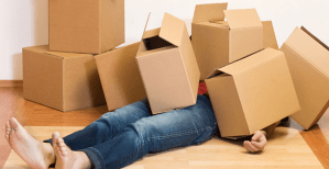 Pros and Cons of Moving out