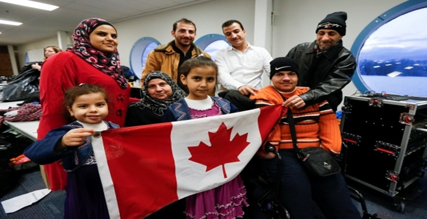 Pros and Cons of Refugees in Canada