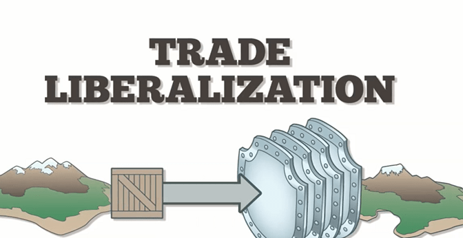Pros and Cons of Trade Liberalization