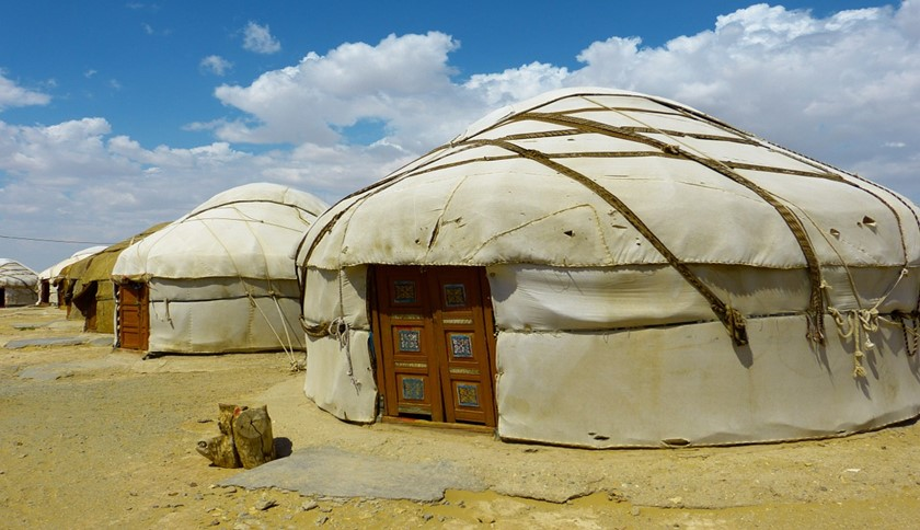 Pros and Cons of Yurt Living
