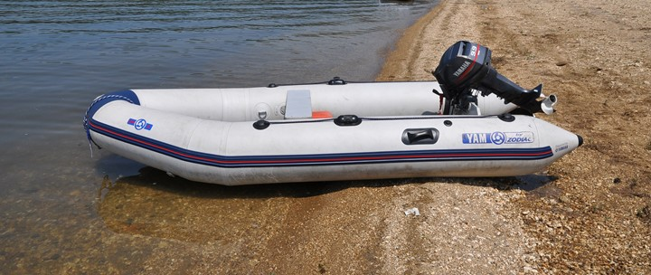 Pros and Cons of Zodiac Boats