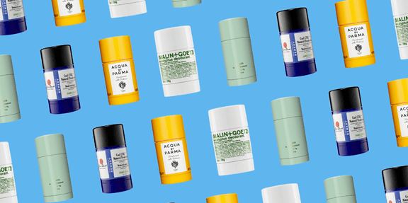 Pros and cons of natural deodorants