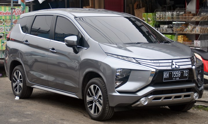 Pros and Cons of Mitsubishi Xpander
