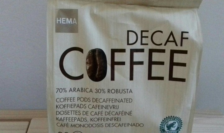 Pros and cons of decaf coffee