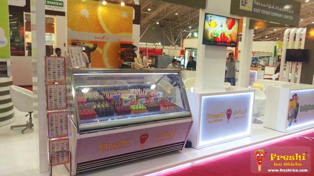 Freshi-Ice-Sticks-Saudi-HORECA-Riyadh-2