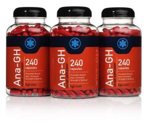 Ana-GH - Anadrol 50