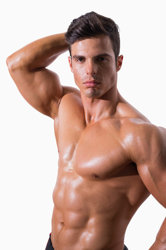 10 quick steps to build bigger biceps - Men's Health