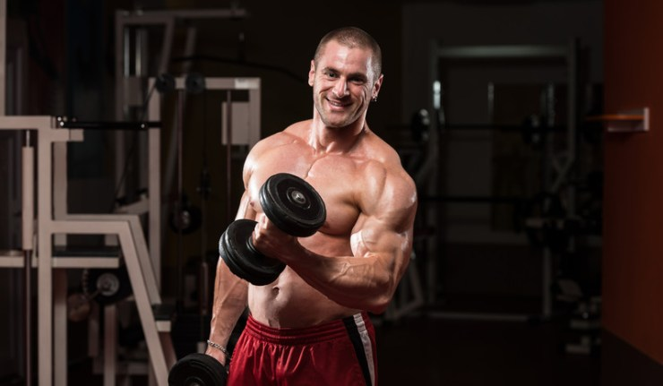 Nandrolone Decanoate and Its Negative Side Effects for