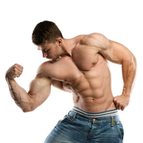 Deca Durabolic Anabolic Effects
