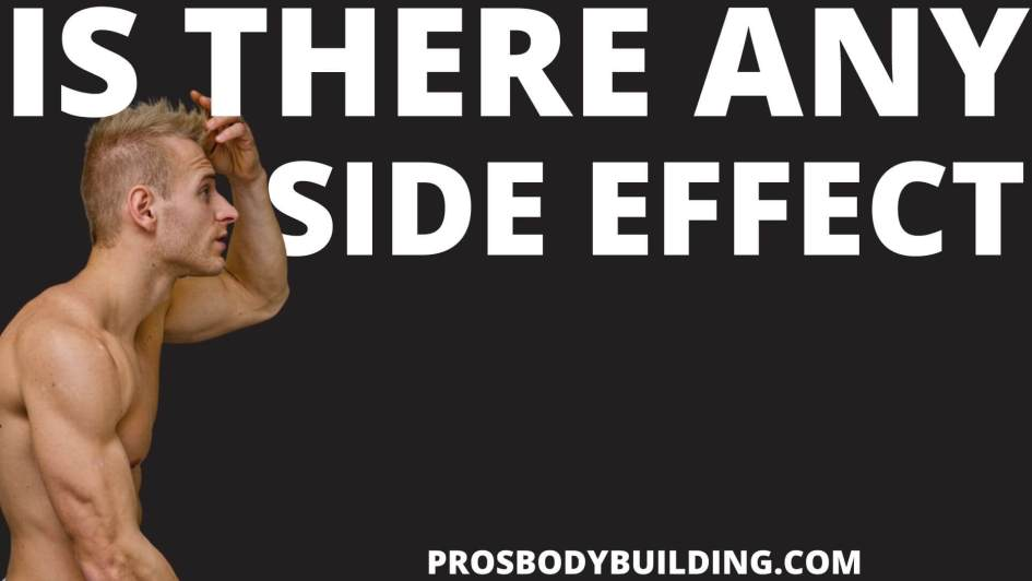 Crazy Bulk Cutting Stack Side Effects