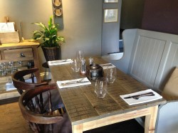 Prosecco and Pie reviews The Northmberland Arms Felton (23)