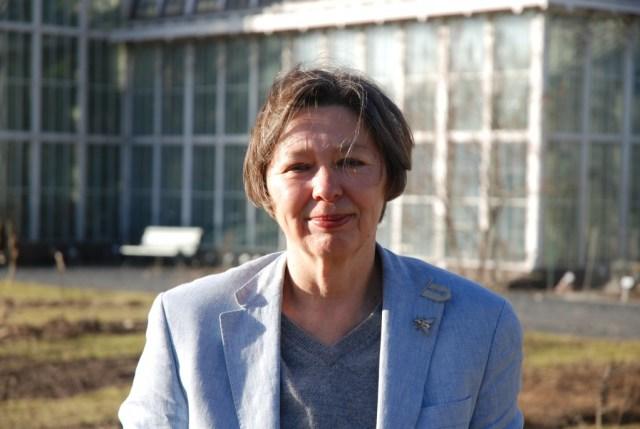 Susanne Ringell (Susan Ringel)