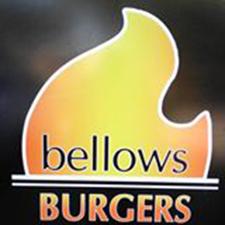 Bellow Burgers logo