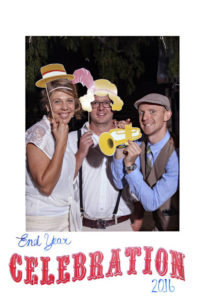 Event photography_photo booth