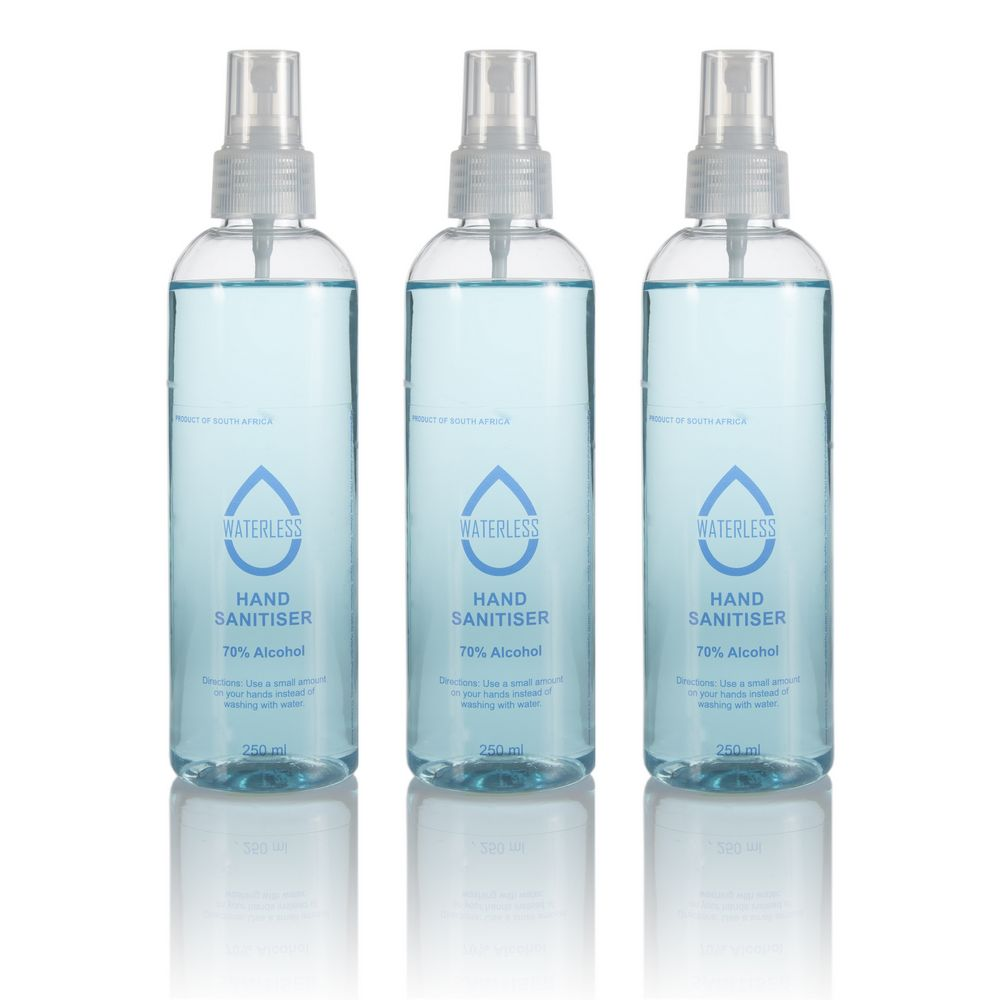 Hand sanitizer Body Corp_product photography