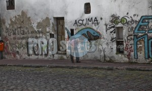 Argentina Graffiti | ProSelect-images