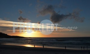 Beach sunset Western Cape | ProSelect-images