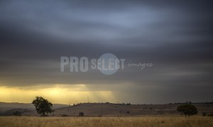 Boschkop sunset | ProSelect-images