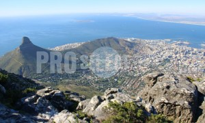 Cape Town Mother city | ProSelect-images