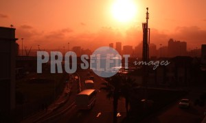 Harbour from Hippo Backpackers | ProSelect-images