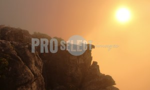 Early morning fog Cape | ProSelect-images