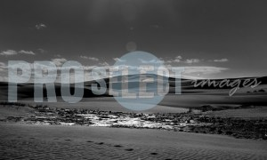Footsteps on the beach | ProSelect-images