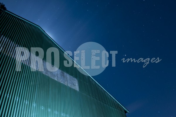 Industrial shed | ProSelect-images