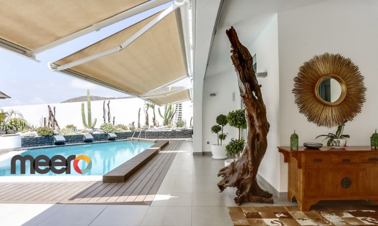 Airbnb Plus Meero shoot | ProSelect-images
